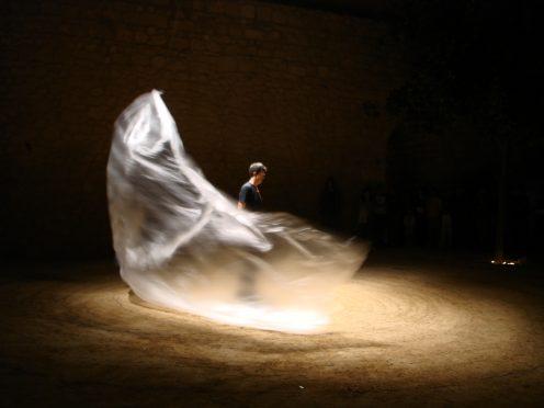 I Muestra de Arte Sonoro Español